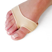 ComforSil Plantar Protector with Silicone Cushion