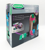 Sensiplast Kinesiology Tape Set