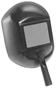 Jackson W20 H500 Fiberglass Handshield