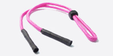 ERB #15323 HiViz Pink Safety Eyewear Neck Cords