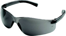 MCR Crews #BK112AF Bearkat Safety Eyewear w/ Fog Free Smoke Lens