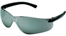 MCR Crews #BK117 Bearkat Safety Eyewear w/ Silver Mirror Lens