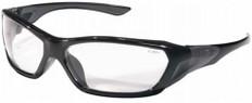 MCR Crews #FF120 Force Flex Safety Eyewear w/ Clear Lens