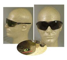 MCR Crews #MO11B Mossy Oak Safety Eyewear w/ Brown Lens