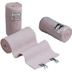 """4""""X5 yd First Aid Only Elastic (Ace) Bandage (9 p/Box)"""