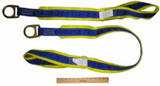 EZE Man 36 inch Web Eye Tie Off Sling