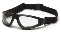 Pyramex #GB4010ST XSG Safety Eyewear w/ Clear Lens