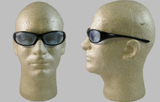 Jackson Hellraiser Safety Glasses with Light Blue Lens