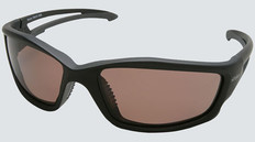 Edge #TSK215 Kazbek Polarized Safety Eyewear w/ Copper Lens