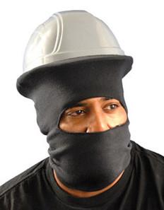 Occunomix #LK910FR Full Face FR Tube Cold Weather Liner