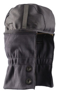 Occunomix #LZ620FR FR Cold Weather Liner with Zipper Neck