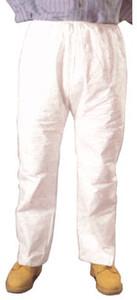 Tyvek® Pants w/ Elastic Waist (50 per case)