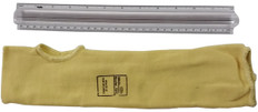 100% Kevlar Sleeve with Thumbhole 14 inch (Price is for 12 sleeves)