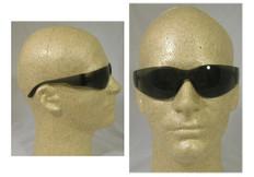 Gateway #4678 Starlite Safety Eyewear w/ Fog Free Smoke Lens