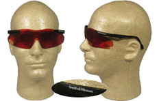 Smith and Wesson #5846 Magnum Safety Eyewear w/ Copper Lens