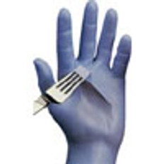 Best N-Dex Nitrile Glove 4 Mil Powder Free (100 per Box)