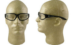 Smith and Wesson #7842 38 Special Safety Eyewear w/ Clear Lens