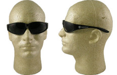 Smith and Wesson #7843 38 Special Safety Eyewear w/ Smoke Lens