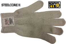 Steelcore II Cut Resistant Gloves (looser weave #7) (SOLD BY THE EACH)