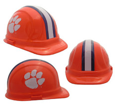 Clemson Tigers Safety Helmets