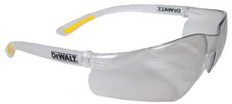 Dewalt #DPG52-9 Contractor Pro Safety Eyewear w/ Indoor Outdoor Lens