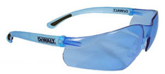 DeWalt Contractor Pro Safety Glasses with Light Blue Lens