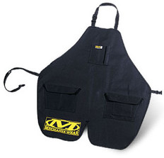 Mechanix Wear Black Apron