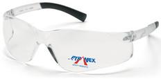 Pyramex #S2510R20 Ztek Reader Safety Eyewear w/ 2.0 Clear Lens