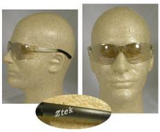 Pyramex #S2580S Ztek Safety Eyewear w/ Indoor Outdoor Lens