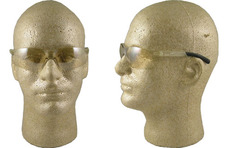 Pyramex #S2580SN Mini Ztek Safety Eyewear w/ Indoor Outdoor Lens