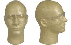 Pyramex #S3210s Alair Safety Eyewear w/ Clear Lens