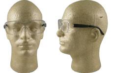 Pyramex #S3510SJ OTS Safety Eyewear w/ Clear Lens