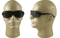 Pyramex #S3520SJ OTS Safety Eyewear w/ Smoke Lens