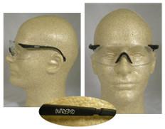 Pyramex #SB1610S Intrepid Safety Eyewear w/ Clear Lens