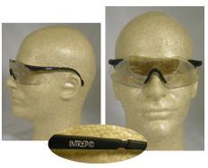 Pyramex #SB1680S Intrepid Safety Eyewear w/ Indoor Outdoor Lens