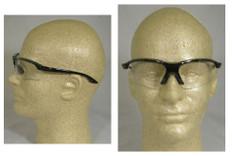 Pyramex #SB2210S Presidente Safety Eyewear w/ Clear Lens