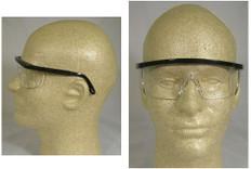 Pyramex #SB410S Integra Safety Eyewear w/ Clear Lens