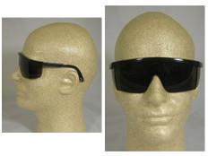 Pyramex #SB420S Integra Safety Eyewear w/ Smoke Lens