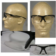 Smith and Wesson #OL3006C-150i 30.06 Reading Safety Eyewear w/ 1.5 Clear Lens