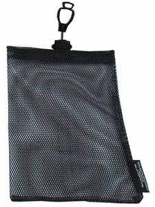 "Open Mesh Glove Guard End 7"" x 10"" Black"