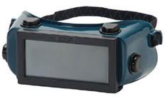 Pyramex Lead Head Stationary Lens Welding Goggle