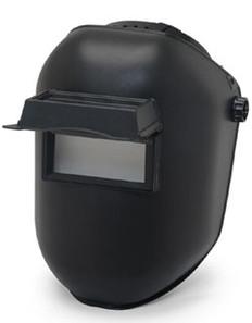Pyramex Passive Welding Helmet 2X4 Lift Front IR10
