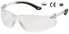 Pyramex ITEK Safety Glasses Clear Lens