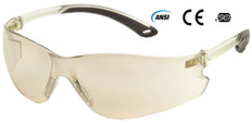 Pyramex ITEK Safety Glasses Indoor/Outdoor Lens