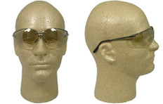 Pyramex #SGM1880s V2 Metal Safety Eyewear w/ Indoor Outdoor Lens