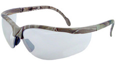 Radians #JR4H10ID Radians Realtree Safety Eyewear w/ Clear Lens