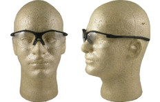 Pyramex #SB3710D Fortress Safety Eyewear w/ Clear Lens