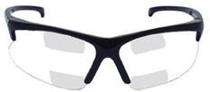 Smith and Wesson #OL3006CDS1.5i 30.06 Dual Reader Safety Eyewear w/ 1.5 Clear Lens