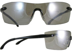 Smith and Wesson #3023026 Caliber Safety Eyewear w/ Indoor Outdoor Lens
