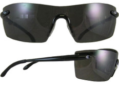 Smith and Wesson #3023025 Caliber Safety Eyewear w/ Fog Free Smoke Lens